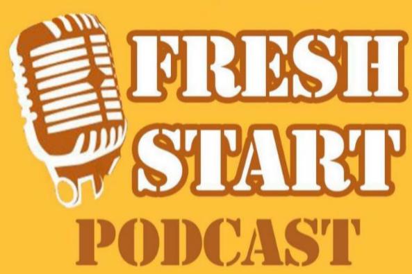 Fresh Start: Podcast News (5/24/2018 Thu.)