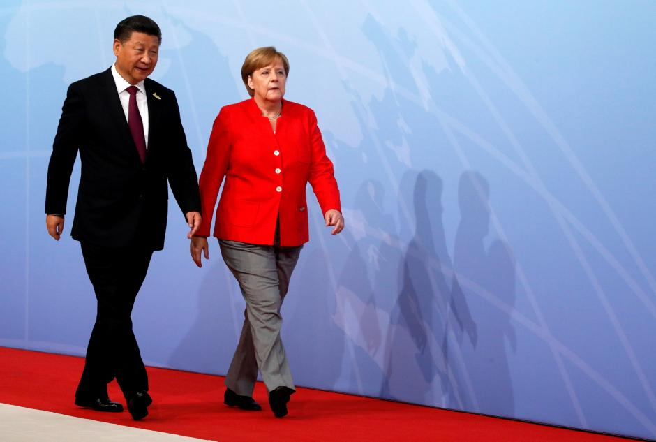 China, Germany should join hands to overcome protectionism: analysts