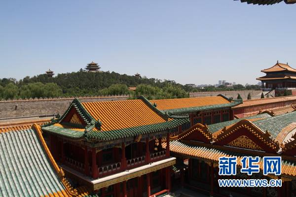 Palace Museum to implement full-day closure every Monday