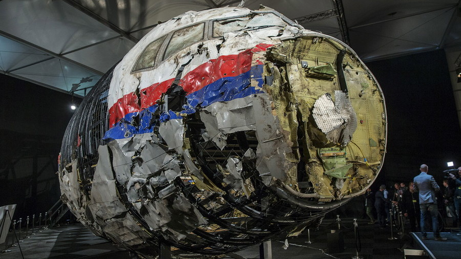 Russian military says had nothing to do with downing of flight MH17