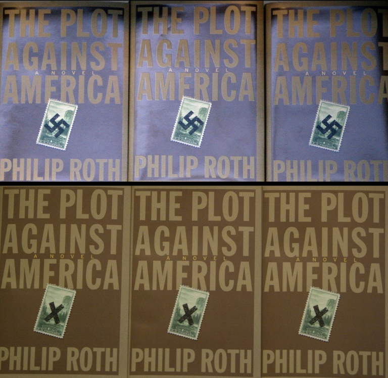 Philip Roth, teller of American extremism, appalled by Trump