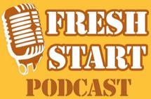 Fresh Start: Podcast News (5/25/2018 Fri.)