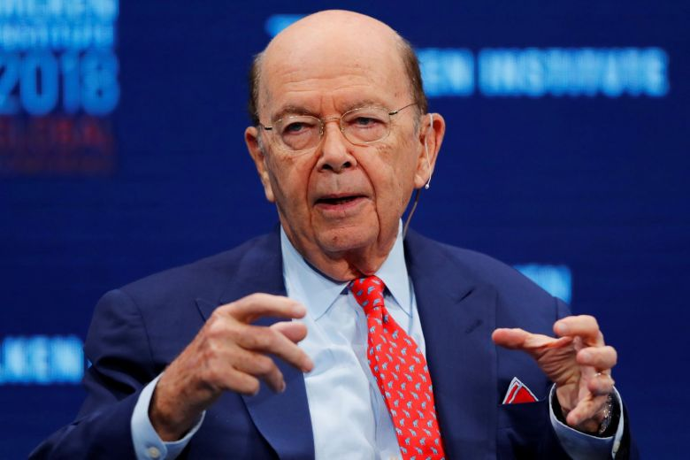 US commerce secretary to visit China for trade consultations next week