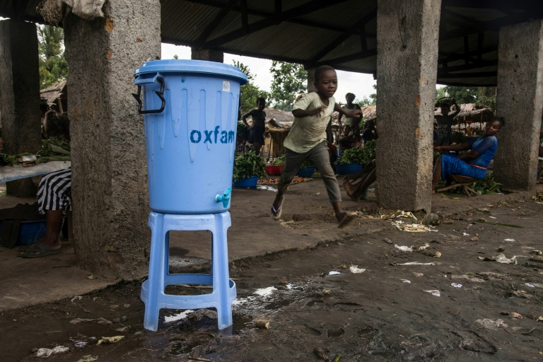 Catholic priest 'infected with Ebola' in DR Congo