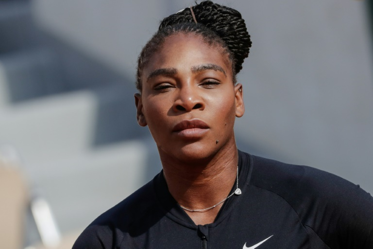 Five things on the French Open women's singles