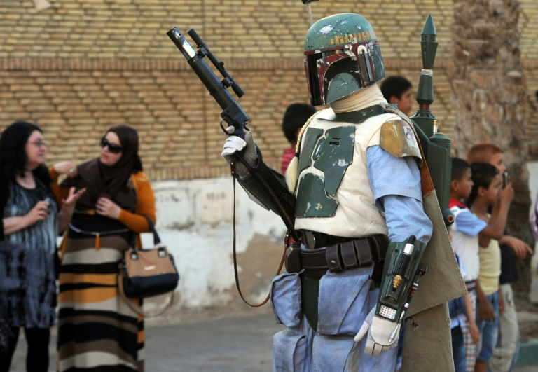 Lucasfilm planning 'Star Wars' spin-off on Boba Fett: reports