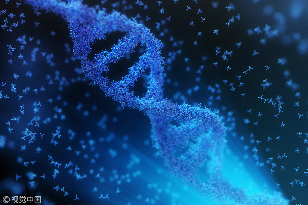 China's DNA sequencing market to worth $800 million in 2022