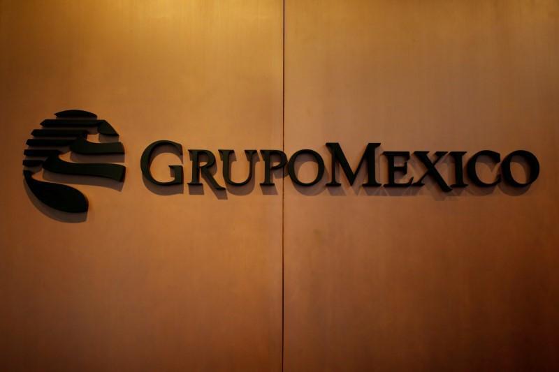 Miner Grupo Mexico blames freight train derailments on 'sabotage'