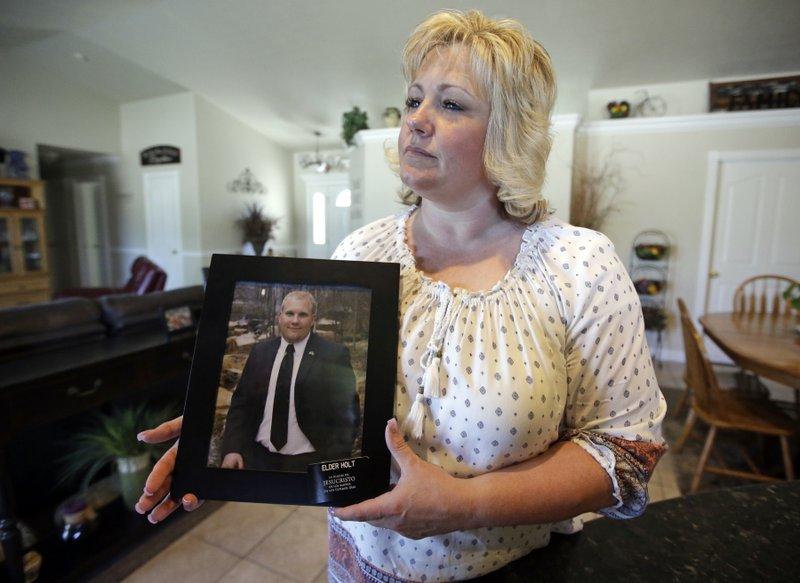 Family grateful for Utah man's 'miracle' Venezuela release