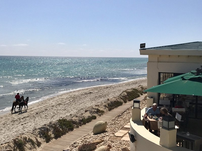 Tunisia's Djerba Island expects more int'l visitors in upcoming summer time