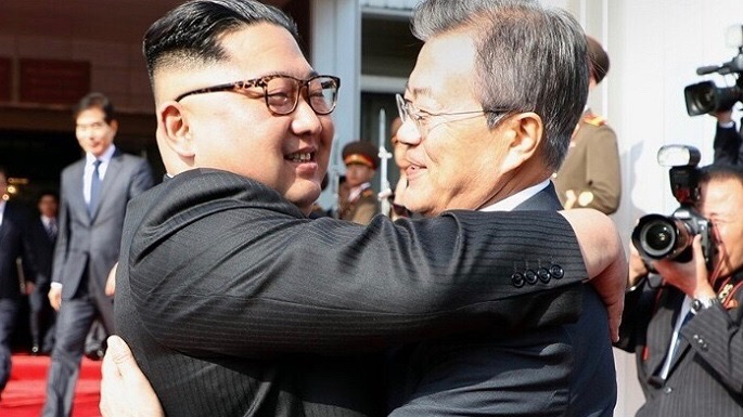 Resilience in thorny peninsular diplomacy deserves praise