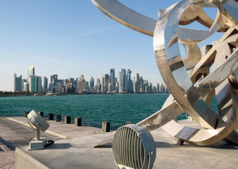 Bahrain sees 'no glimmer of hope' for ending Qatar crisis soon