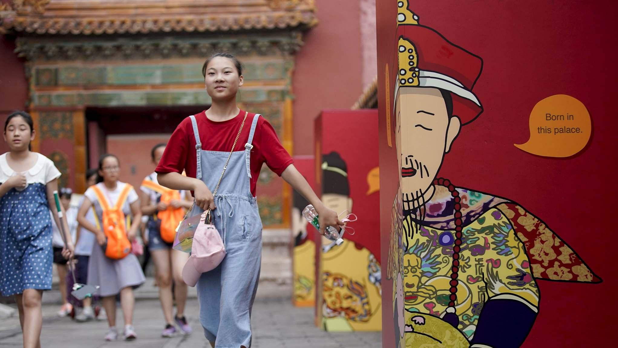 Hong Kong Palace Museum breaks ground
