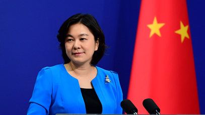 China refutes so-called 'dollar diplomacy' claimed by Taiwan