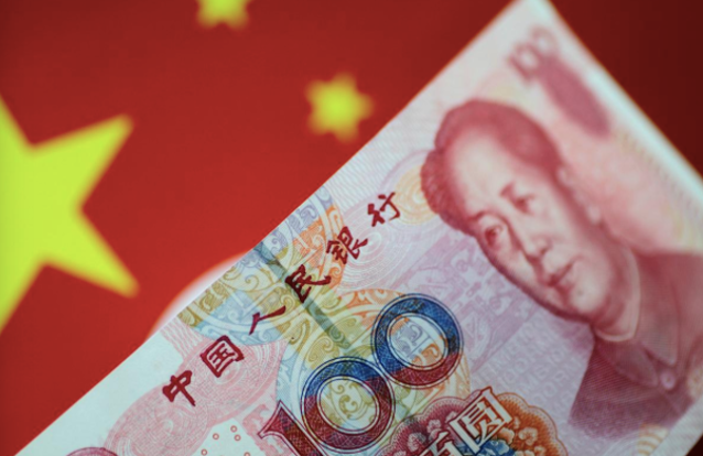 African nations consider yuan as possible currency backup