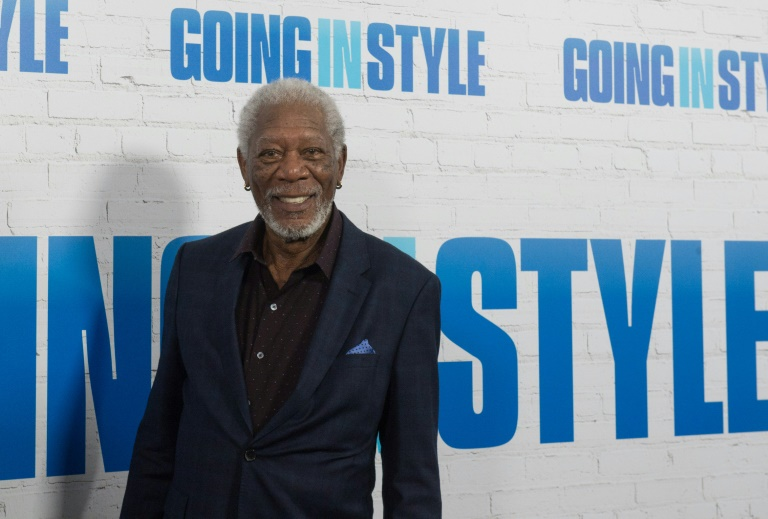 Morgan Freeman's lawyer demands CNN retract sexual harassment claims