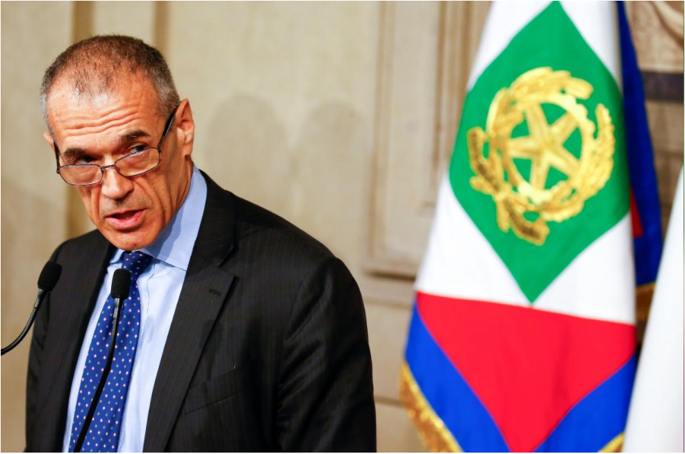 Italy renews attempts to form a government and end turmoil