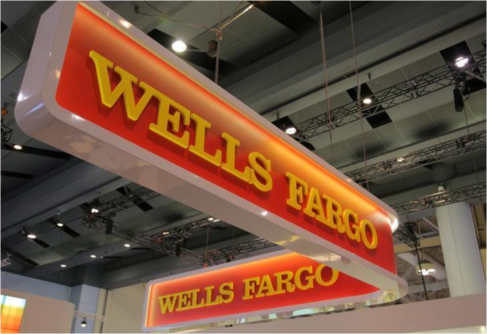 Wells Fargo CFO says sales practices review 'virtually complete'