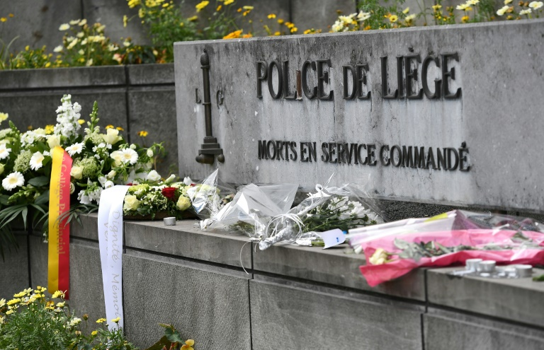 Belgium mourns victims of Liege attack