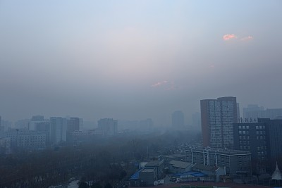 China launches toughest-ever combat against pollution