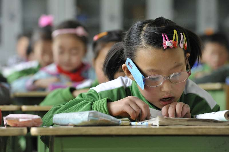 China ranks the best developing country in Asia for children to grow up in: NGO report