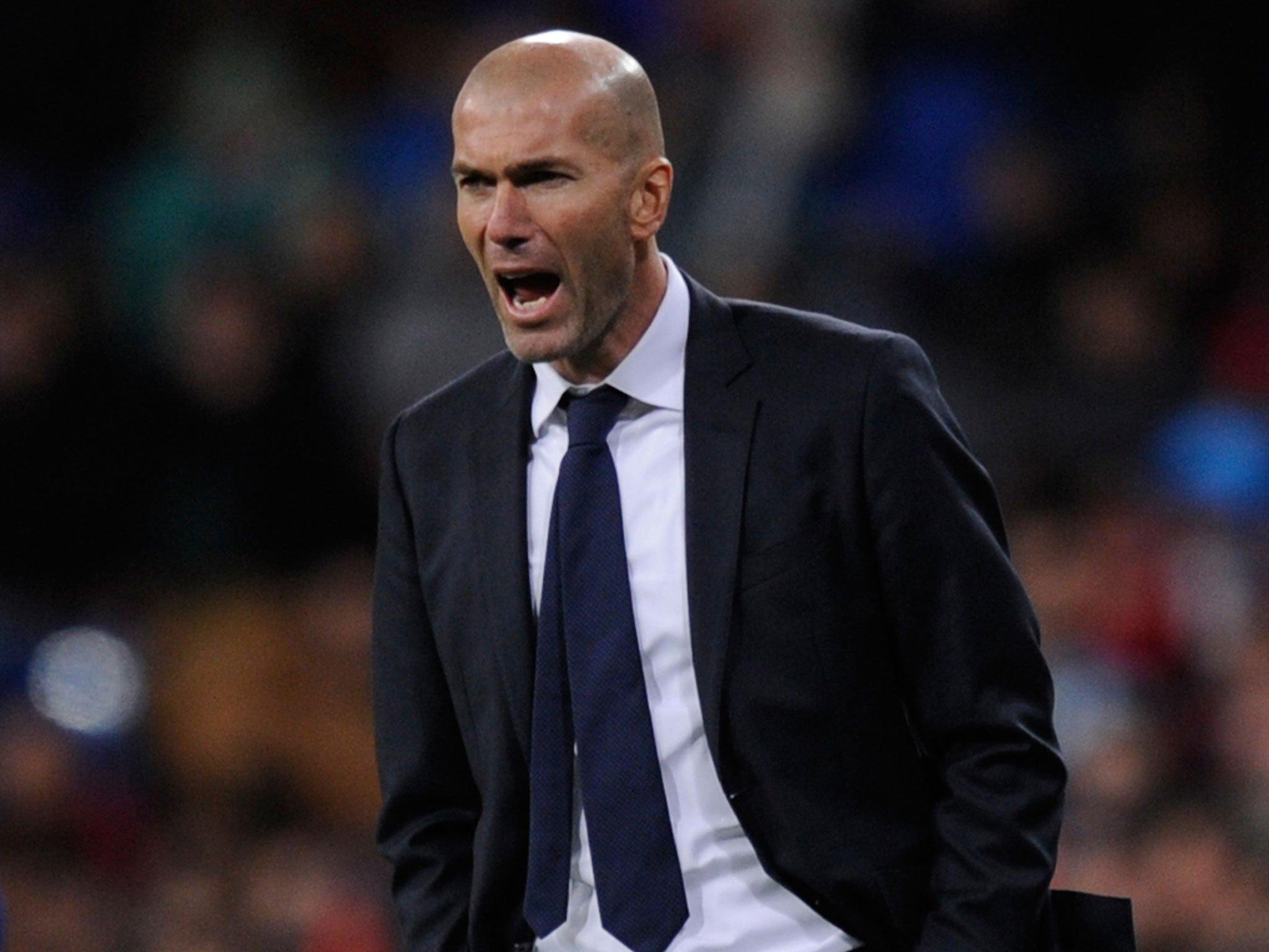 Zidane steps down as Real Madrid coach