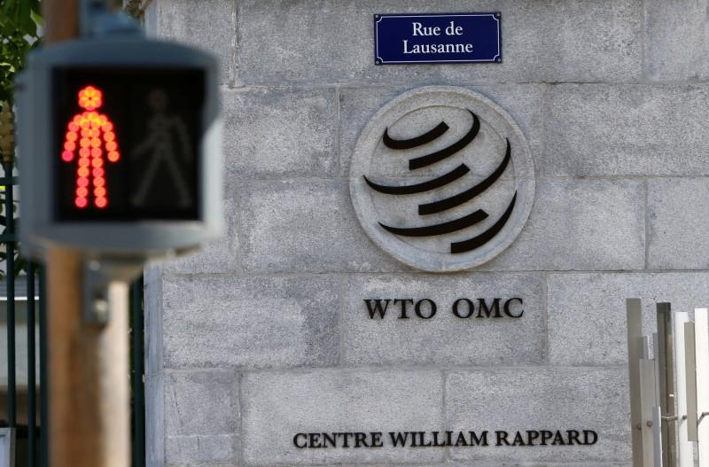 Europe to pursue case against US tariffs at WTO