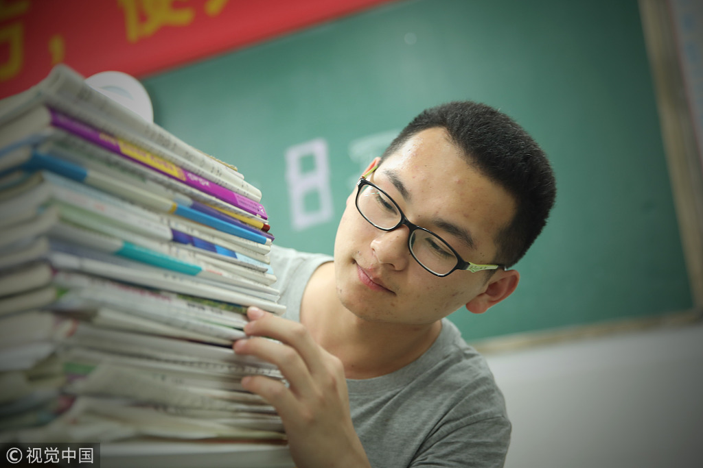 New generation sees alternatives to gaokao