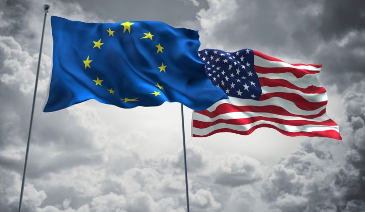 EU initiates disputes with US on steel tariffs at the WTO