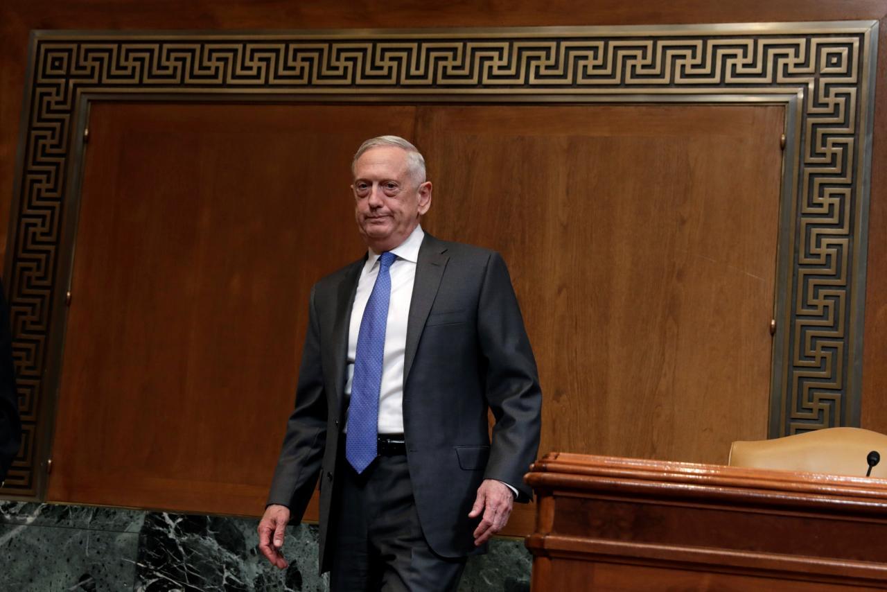 'US seeking hegemony with command name-change'