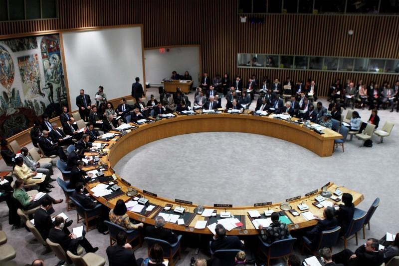 Palestinians reject US amendment of UN bid on protecting Palestinians: official