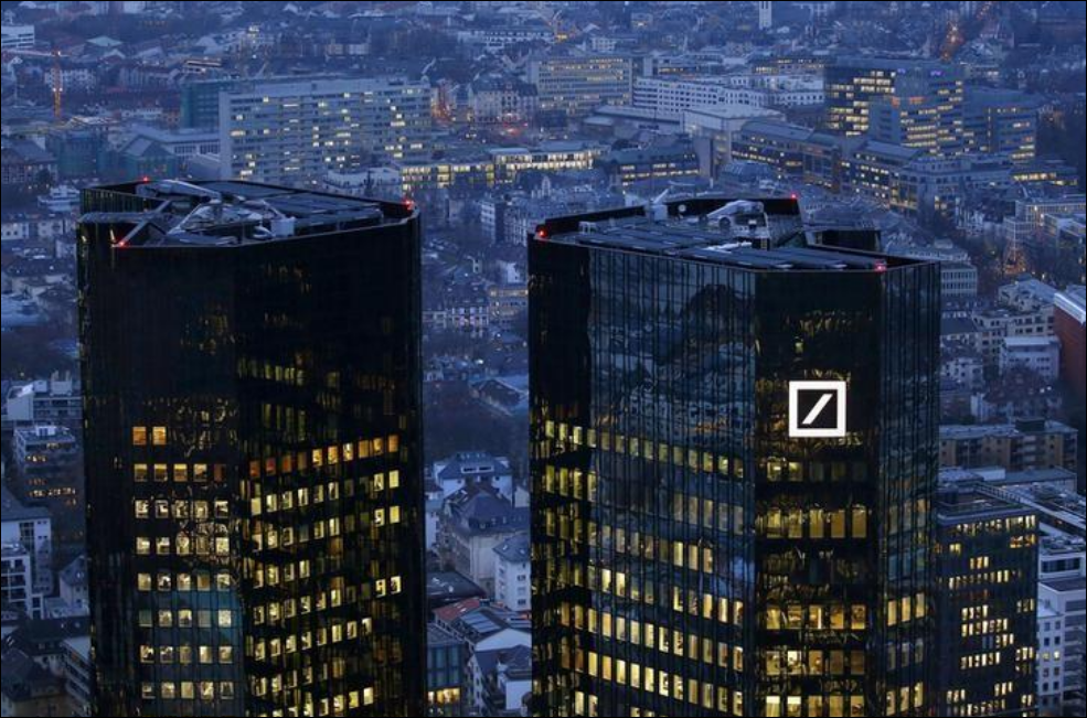 Deutsche Bank faces another challenge with Fed stress test