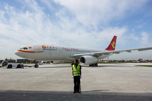 New aviation era: How China became the biggest Airbus market