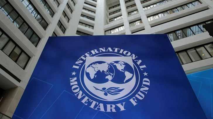 IMF criticizes US metal tariffs, urges reducing trade barriers