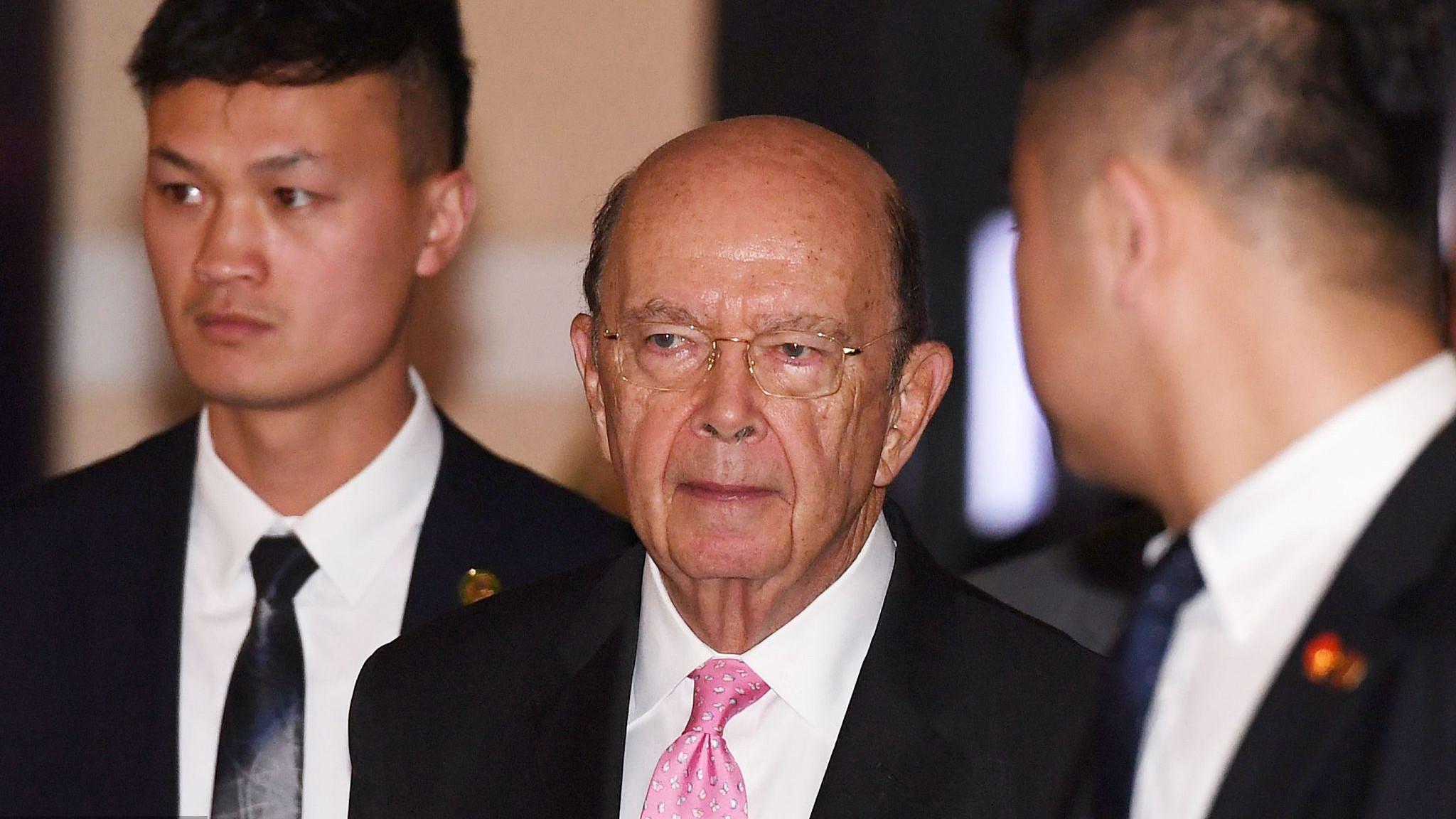US-Sino talks may last long, but dialogue helps