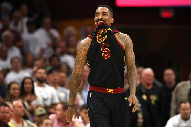 Smith admits blunder, vows tighter focus for NBA Finals