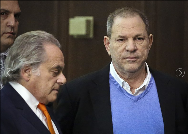 Lawyer fights for Harvey Weinstein, in court and out