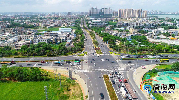 New area set up to promote FTZ construction in Hainan