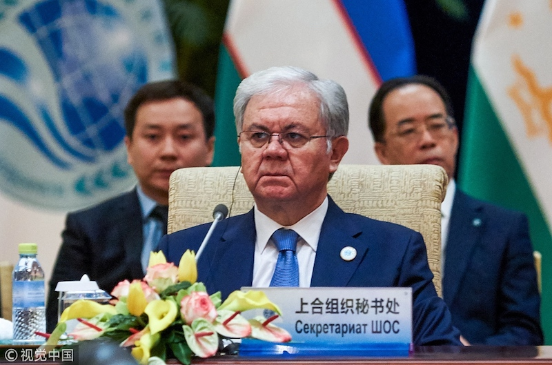 SCO sees bright prospects ahead