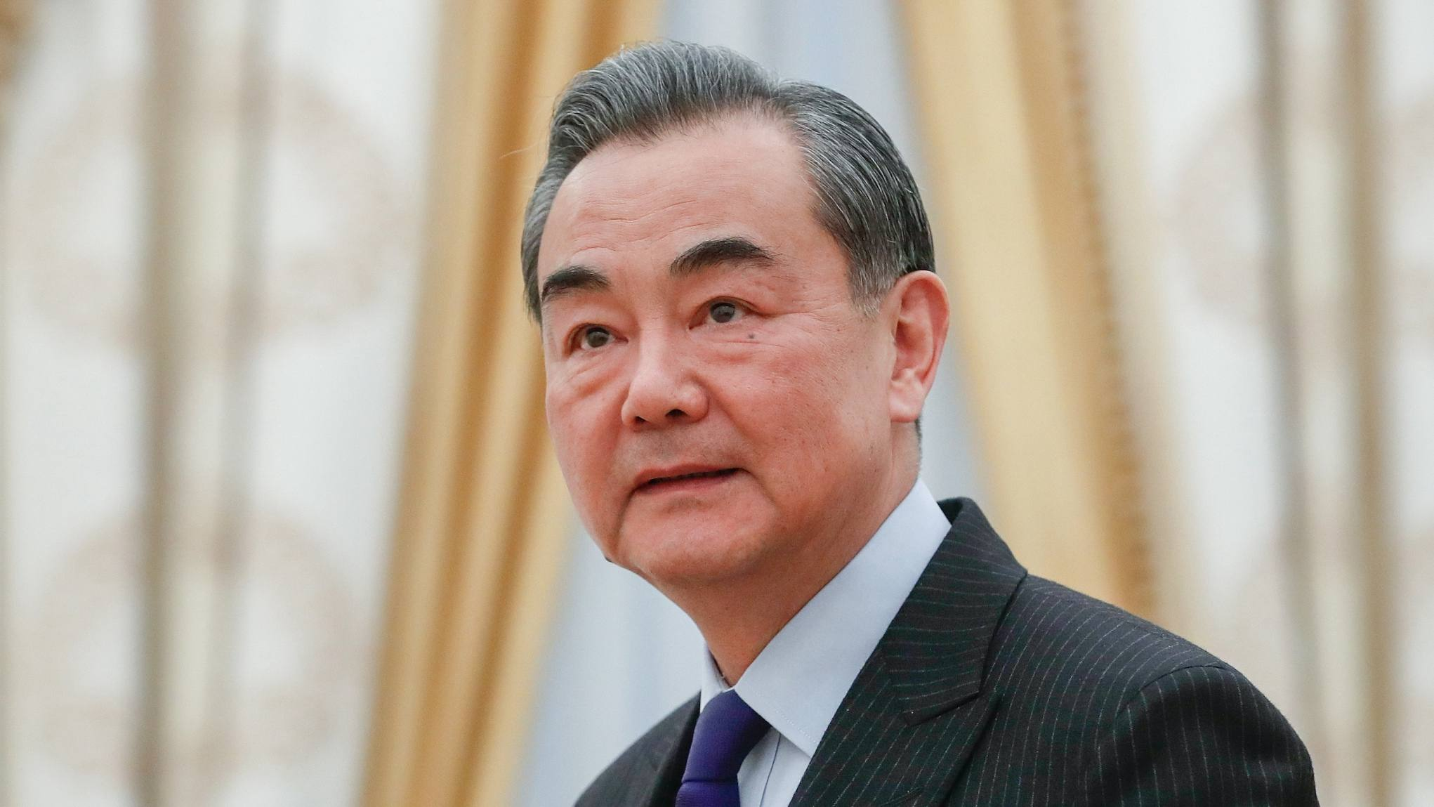 Wang Yi: China vows to enhance cooperation with South Africa, India