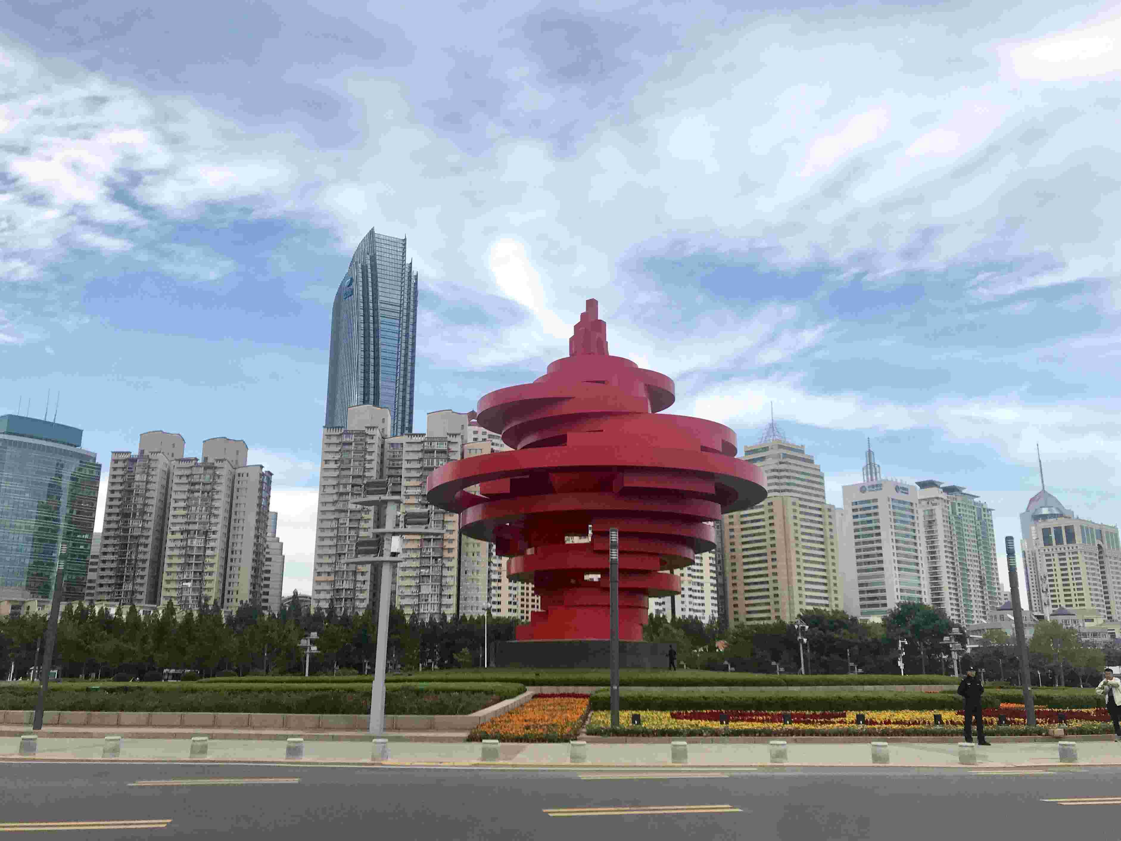 Qingdao ready for the 2018 SCO Summit
