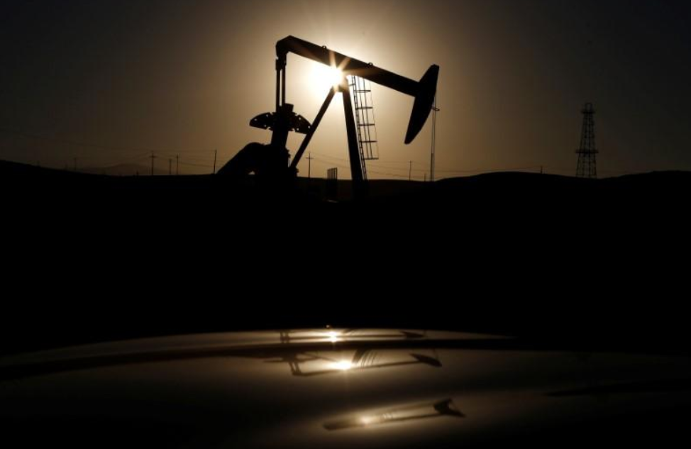 Brent near one-month low after US asks OPEC for more oil