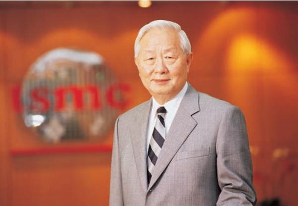 TSMC needs new business opportunities after chairman retires
