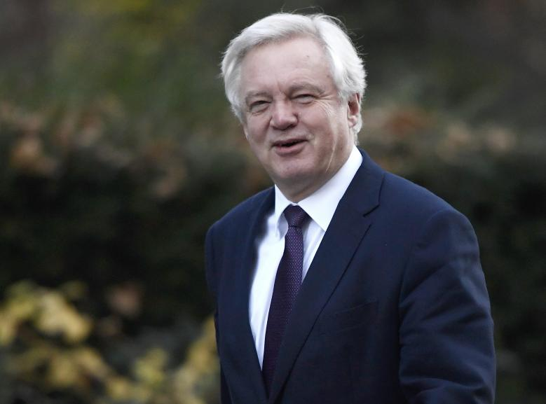 EU 'shooting itself in the foot' over Galileo: UK minister