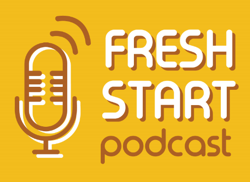 Fresh Start: Podcast News (6/7/2018 Thu.)