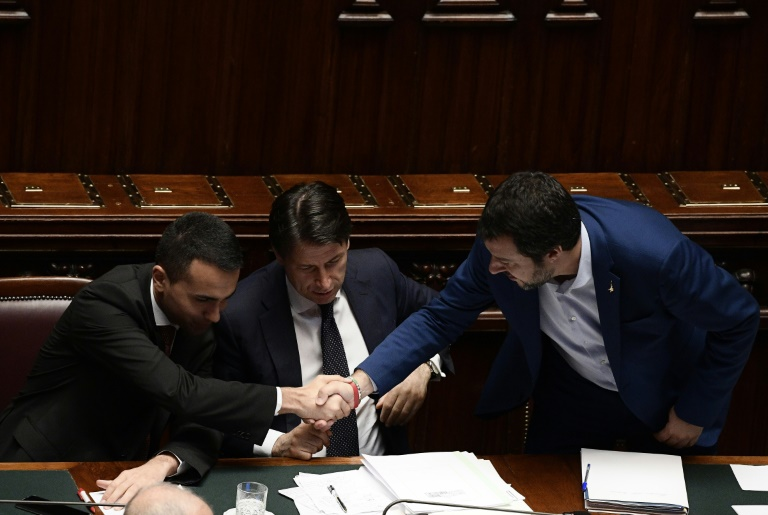 Italy populists one step from power in final vote