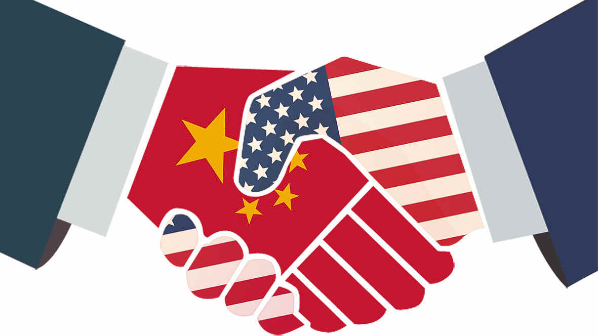 Opinion: Sino-US trade moves in twists and turns
