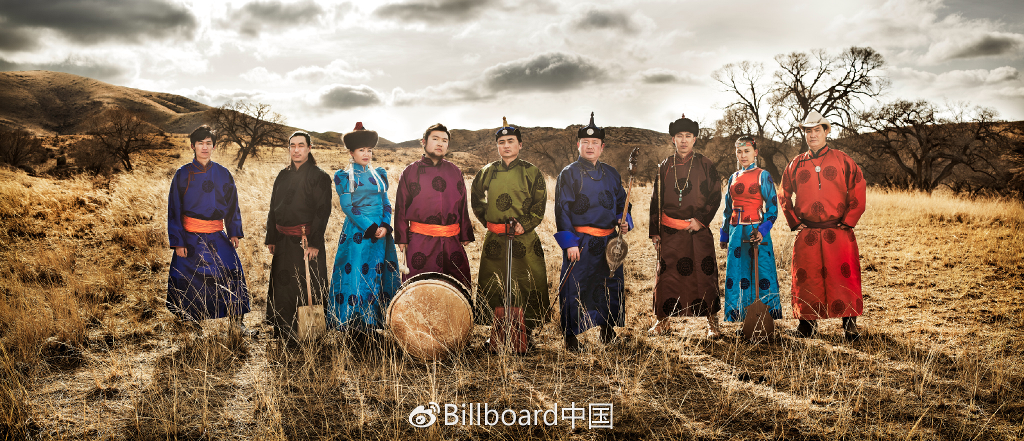 Feature: Chinese artists bring Inner Mongolian music to Britain