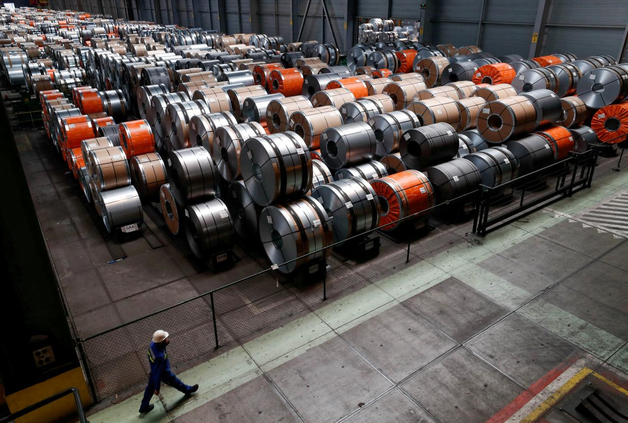 Surge in 2018 EU steel imports directly linked to Trump tariffs: Eurofer