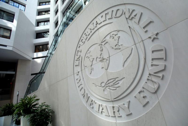IMF board to meet 'soon' on Argentina request: spokesman